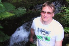 G. Šiktorovas about HORTILED lighting for vegetable transplants