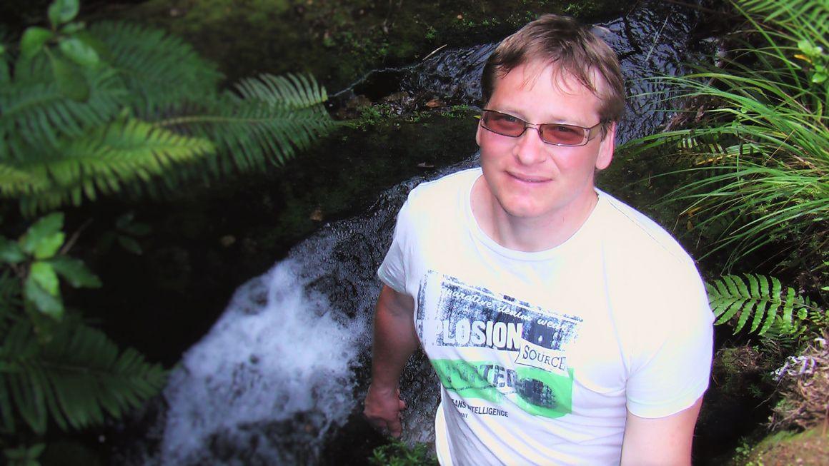 """Genadijus Šiktorovas, head of """"Rigesa"""" LLC"""